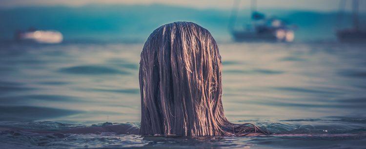 Sun Shine Protezione dei capelli