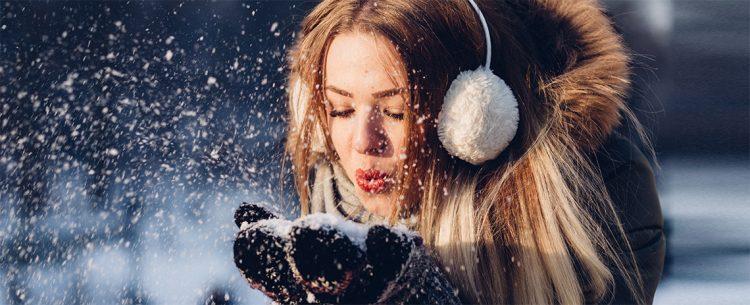 prendersi cura della pelle durante l'inverno