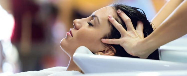 Parrucchiere salute e benessere